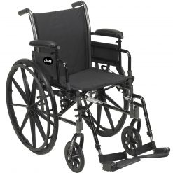 Cruiser lll wheelchair 20lt