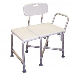 Deluxe Bariatric Transfer Bench