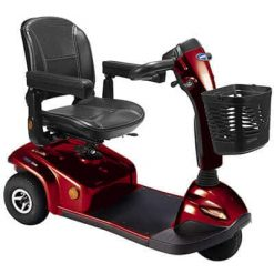 Invacare Leo 3 Wheel