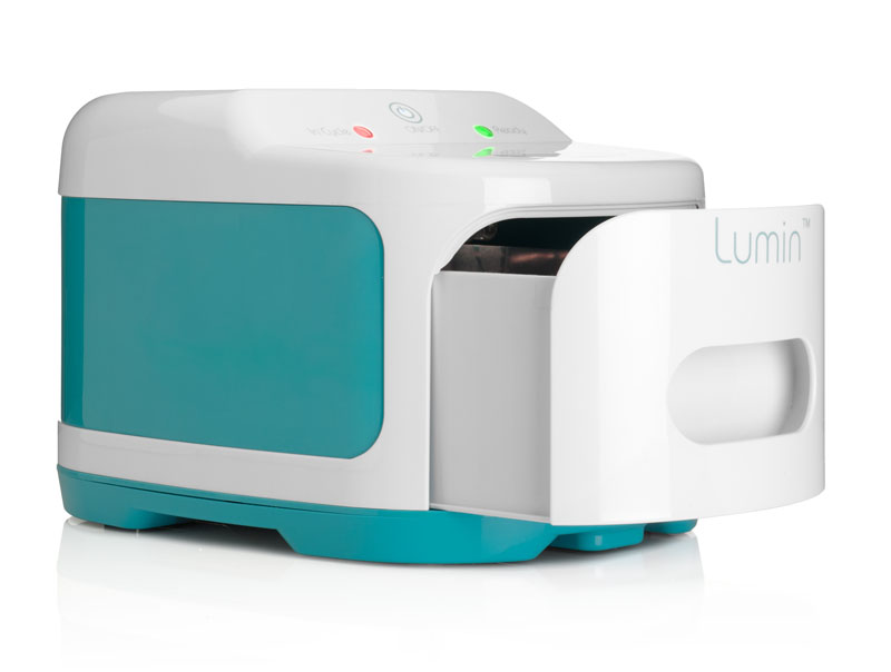 Lumin Sanitizer