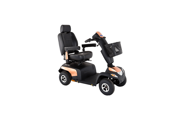 Invacare Scooter Sale